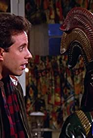Jerry Seinfeld in Seinfeld (1989)