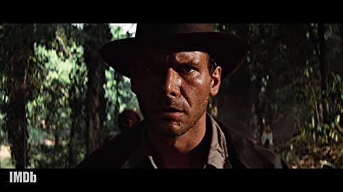 'Indiana Jones and the Temple of Doom' | Anniversary Mashup