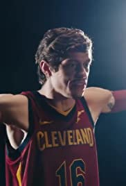 Cleveland Cavs Promo Poster
