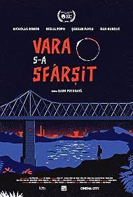 Vara s-a sfârsit (2016)