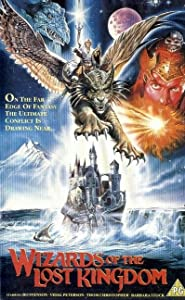 Wizards of the Lost Kingdom movie in hindi free download