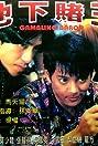 Di xia du wang (1994) Poster