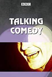 Talking Comedy Poster