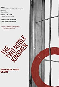 Primary photo for Shakespeare's Globe: The Two Noble Kinsmen