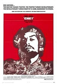 Che! (1969) Poster - Movie Forum, Cast, Reviews
