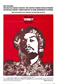 Che! (1969) Poster - Movie Forum, Cast, Reviews