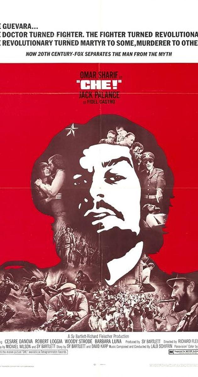 Subtitle of Che!