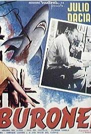 Tiburoneros Poster