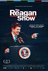 Primary photo for The Reagan Show