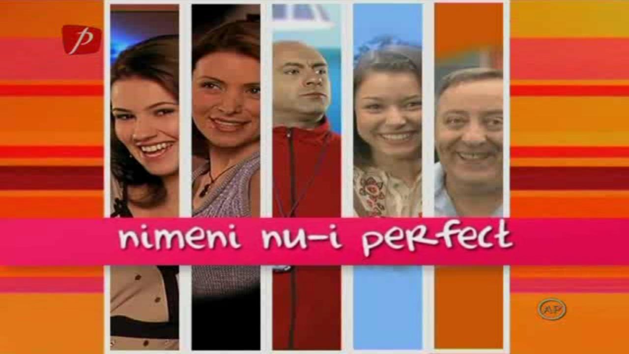Nimeni nu-i perfect (2008)