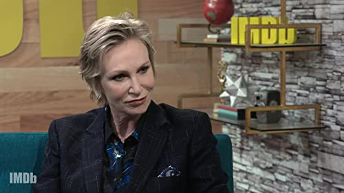 Our Game Puts Jane Lynch's Career in Jeopardy