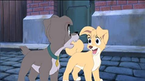 Lady and the Tramp II: Scamp\'s Adventure (Video 2001) - IMDb