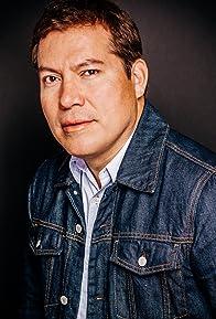 Primary photo for Julio Cesar Cedillo