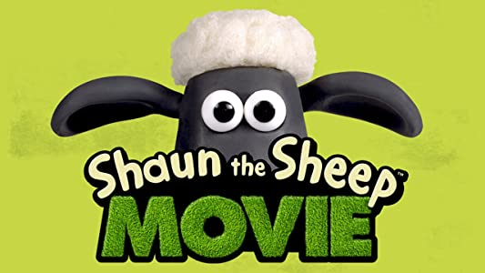 Movie downloads for iphone Shaun the Sheep the Movie Green Light to Opening Night - Part 3 by none [2K]