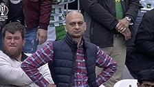 17 ° partido: Australia v Pakistán