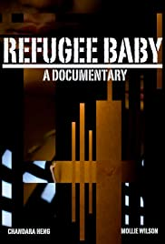 Refugee Baby: A Documentary Poster