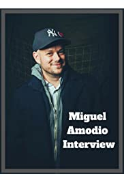 Miguel Amodio Interview