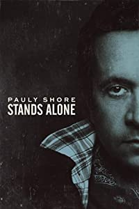 H.264 movie trailers download Pauly Shore Stands Alone USA [HDRip]