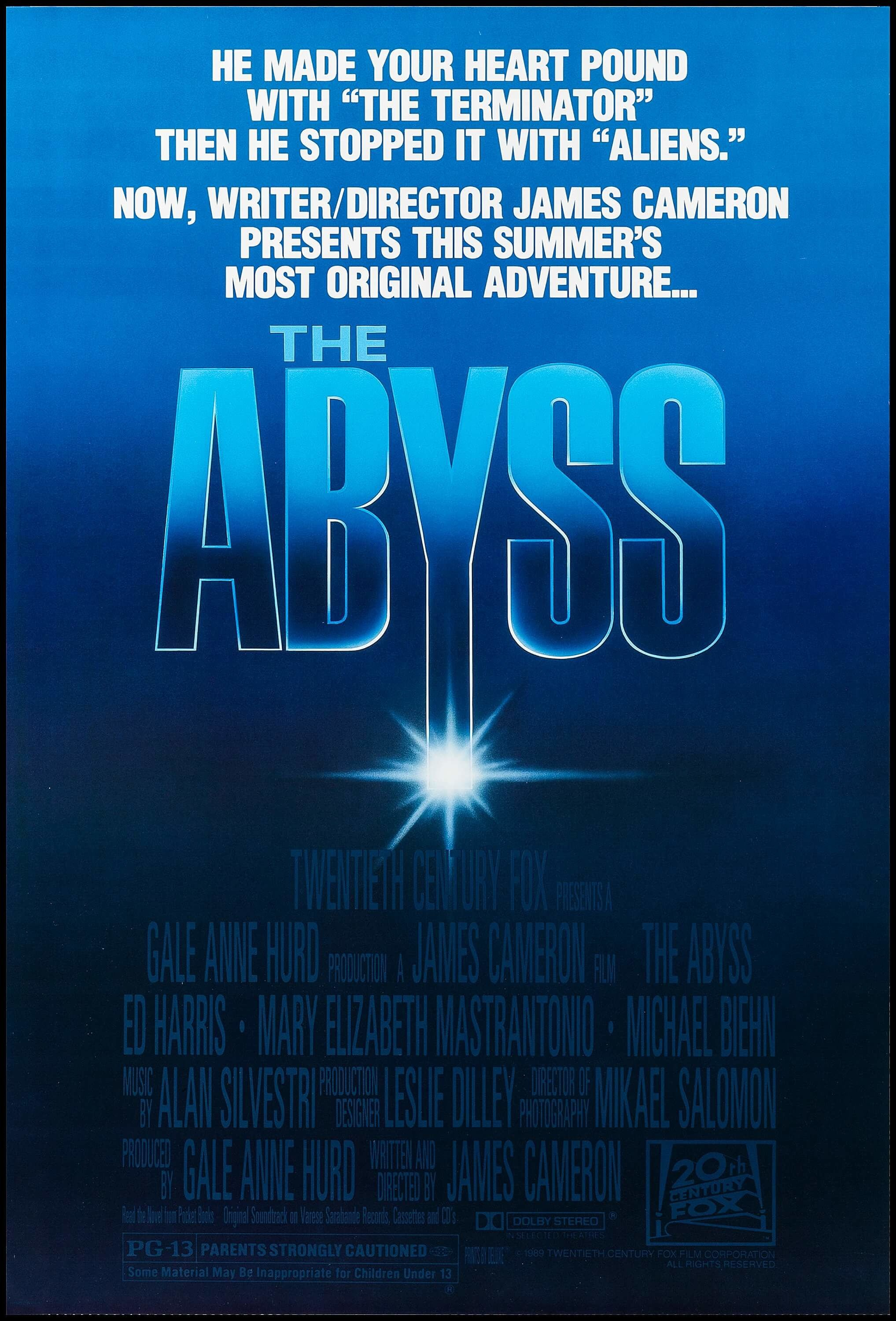 The abysse 1 sc 22