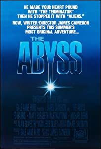 Watch all movie trailers The Abyss USA [480x800]