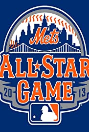 2013 MLB All-Star Game Poster