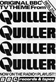 Quiller Poster