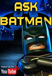 Ask Batman Poster