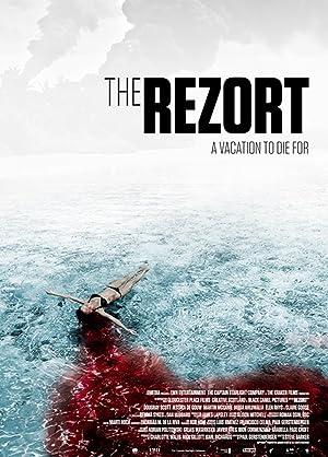 Where to stream The Rezort