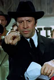 Leon Niemczyk in Czlowiek, który zdemoralizowal Hadleyburg (1967)