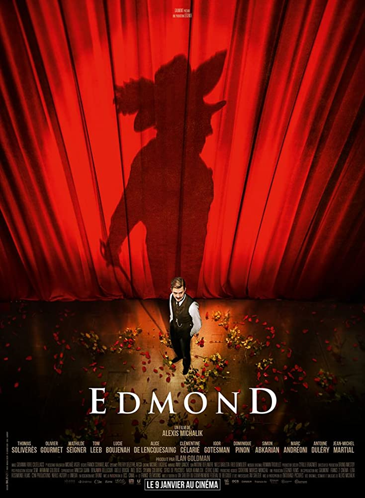 Edmond (2018)  Streaming VF