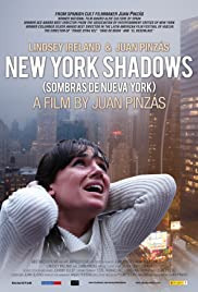 New York Shadows Poster