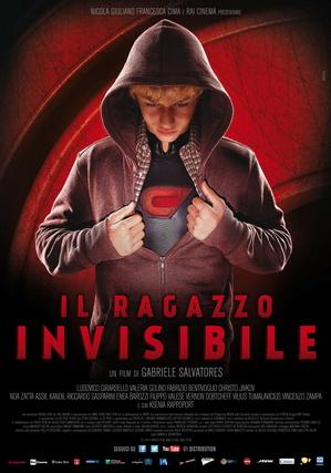 فيلم The Invisible Boy مترجم