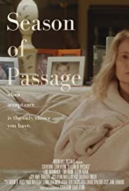 Season of Passage Poster