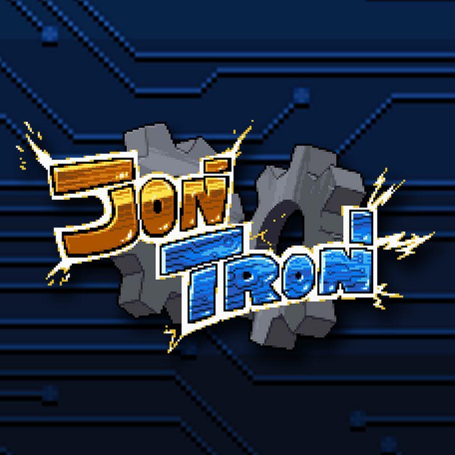 JonTron (TV Series 2010– ) - IMDb