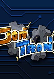 JonTron Poster