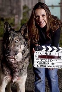 Kaleena Kiff Picture