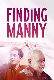 Finding Manny Poster