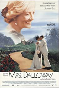 Mrs Dalloway (1998) Poster - Movie Forum, Cast, Reviews