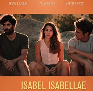 Bluray movies downloads Isabel Isabellae by David Menkes [720x400]