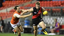 Round 19 - Essendon vs Greater Western Sydney