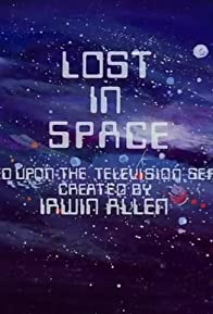 Primary photo for Lost in Space