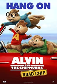 Primary photo for Alvin and the Chipmunks: The Road Chip