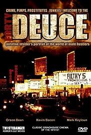 Forty Deuce Poster