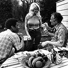 Linda Cunningham, Gregory Munroe, and Shane Rimmer in Alternative 3 (1977)