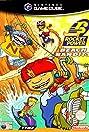 Rocket Power: Beach Bandits (2002) Poster