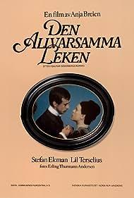Den allvarsamma leken (1977)