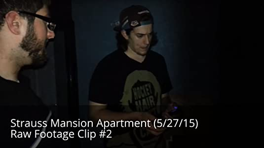 Movie downloads psp go Raw Footage: Strauss Mansion Apartment by none [mpeg]