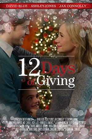 Where to stream 12 Days of Giving