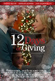 12 Days of Giving Poster