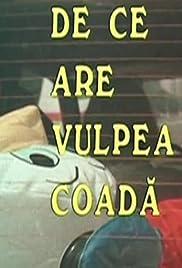 De ce are vulpea coada?